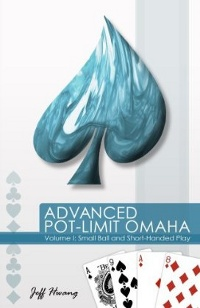 Advanced Pot Limit Omaha