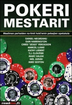 Pokerimestarit -kansi